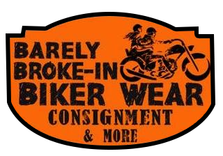 Resale consignment store for biker items, beer/alcohol signs, etc., and Nascar stuff. No bike parts, club colors or patches. Stop